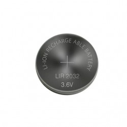 Coin Cell Battery