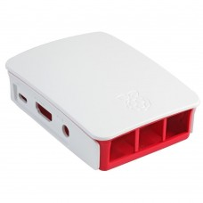 Official Raspberry Pi Case for Pi B+/Pi 2/Pi 3