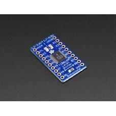 Adafruit 8-Channel Bi-Directional Logic Level Converter (TXB0108)
