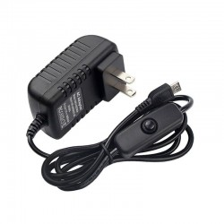 Wall Power Adapters