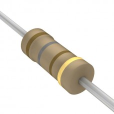 180 Ohm 5% 1/4W Through Hole Resistors (Pack of 10)