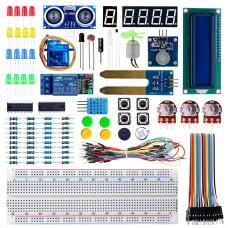 Basic Starter Kit for Arduino