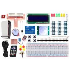 Basic Starter Kit for Raspberry Pi