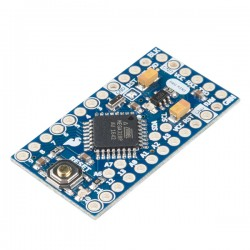 Microcontrollers and Shields