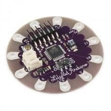 LilyPad Arduino Simple Board