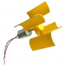 Mini Wind Turbine Generator Kit