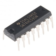 Shift Register SN74HC595 (8-Bit)