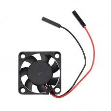Cooling Fan for Raspberry Pi (3V-5V)