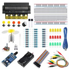 Basic Starter Kit for BBC micro:bit