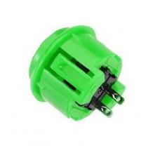 30mm Arcade Button (Green)