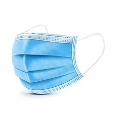 Disposable 3-Layer Surgical Mask (Pack of 20)