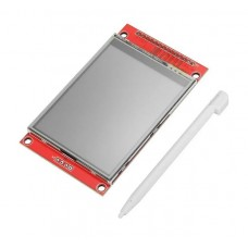 "2.8"" SPI TFT LCD Touch Screen Module"