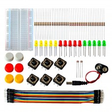 Electronic Starter Kit for Arduino