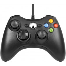 USB Wired Game Controller for Xbox 360 and PC Windows 7/8/10
