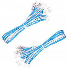 4.8mm Wire Harness for Zero Delay USB Encoder (Pack of 20)