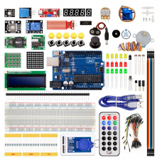 Advanced Starter Learning Kit for Arduino