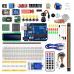 Advanced Starter Learning Kit for Arduino