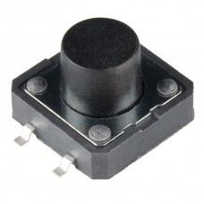 Tactile Button (12mm SMD)