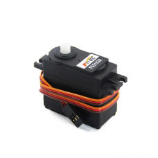 FeeTech Analog Continuous Rotation Servo (FS5103R)