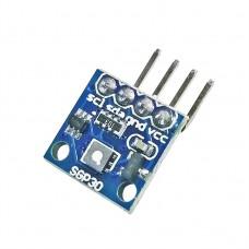 SGP30 Gas Sensor Module (TVOC/eCO2)
