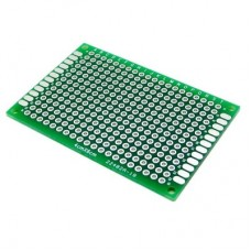 Double Sided ProtoBoard (4x6cm)