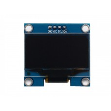 "1.3"" I2C IIC OLED Display Module (Blue)"