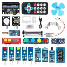 Deluxe Starter Kit for BBC micro:bit