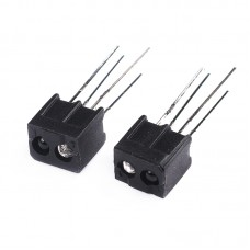 ITR20001/T Miniature Reflective Infrared Optical Sensors (Pack of 5)
