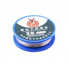 Solder Leaded (3m Spool)