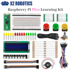 Raspberry Pi Pico Learning Kit