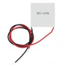 Peltier Thermoelectric Cooler Module